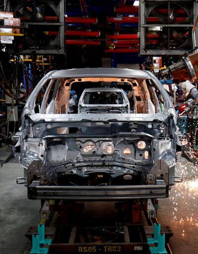 Otomotiv devi yarım milyon aracını geri çağırdı