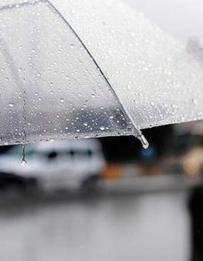 Bu bölgelerde yaşayanlar dikkat! Meteoroloji'den sağanak yağış uyarısı geldi