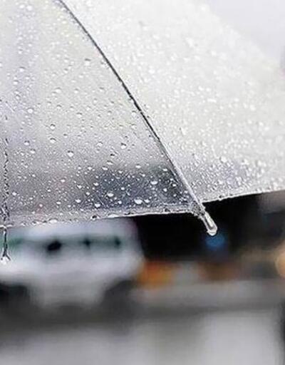 Meteoroloji'den yeni hafta için uyarı: Çarşamba günü İstanbul...