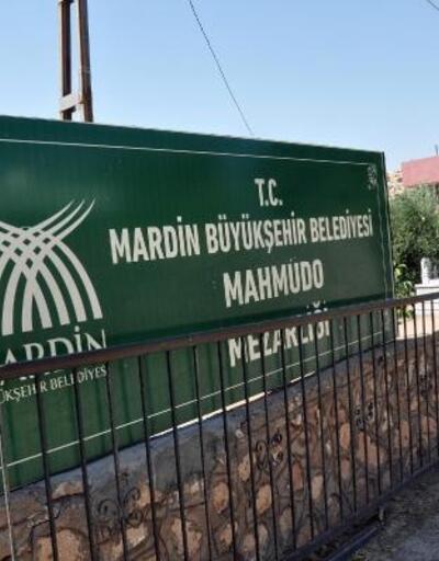 Vasiyeti 42 yıl sonra gerçekleşti; İzmir'deki mezarı Mardin'e taşındı