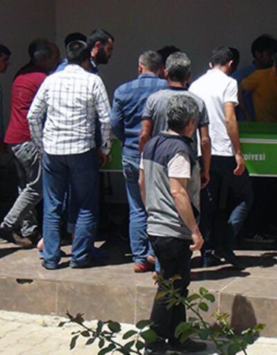 Terastan düşen 2 yaşındaki Ayşe öldü