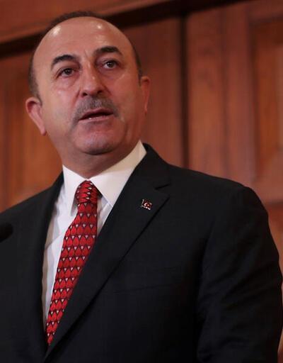 Son dakika... Dışişleri Bakanı Çavuşoğlu'ndan önemli ABD ve S-400 açıklaması