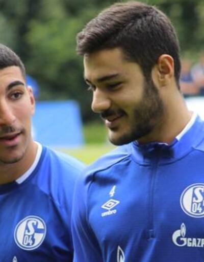 Ozan Kabak ilk maçta yok