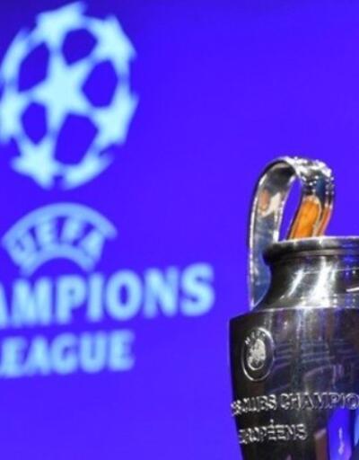 Şampiyonlar Ligi'nde Başakşehir'in olası rakibi belli oldu