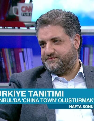 Pekin Büyükelçisi'nden İstanbul'a 'Çin Mahallesi' önerisi