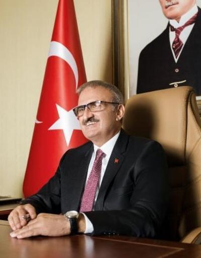 Vali Karaloğlu, Basın Bayramı'nı kutladı