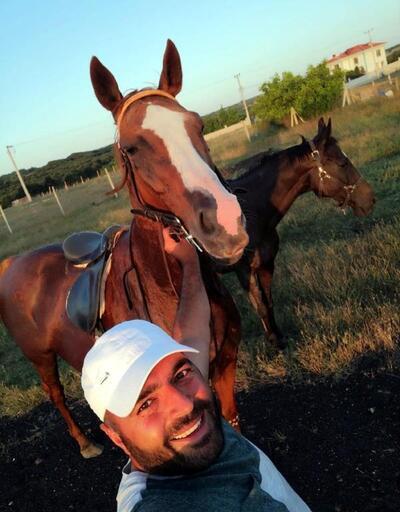 İngiliz yarış atı Çağrıbey'i çalıp, kesenler her yerde aranıyor