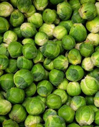 Brüksel lahanası faydaları nelerdir?