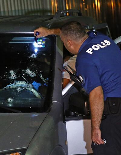Kurşun yağmuruna tuttu! Adana'da kanlı infaz