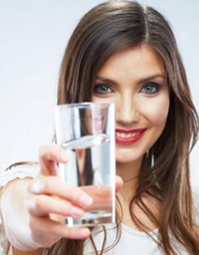 Günde ne kadar su içmeliyiz?