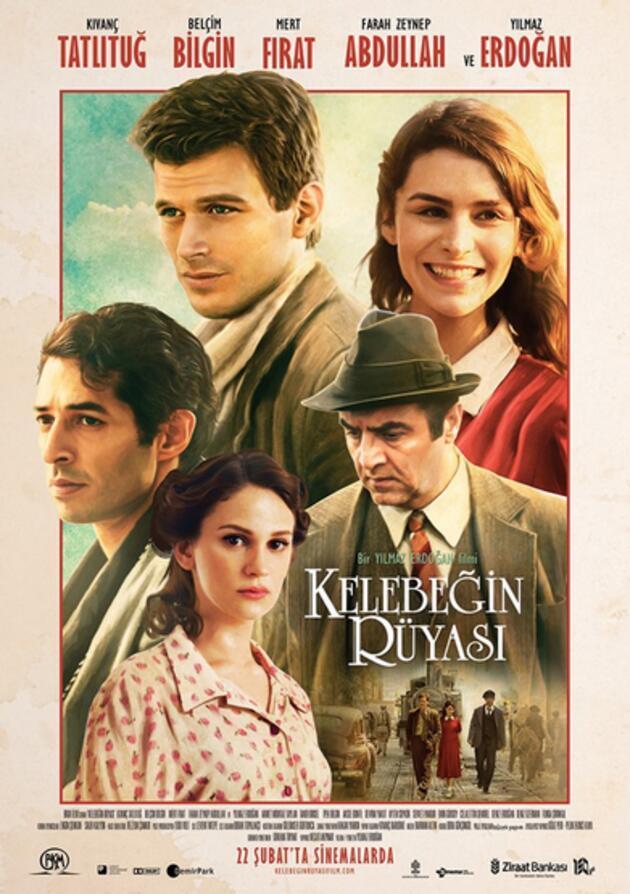 Tüm zamanların en çok gişe yapan 50 Türk filmi