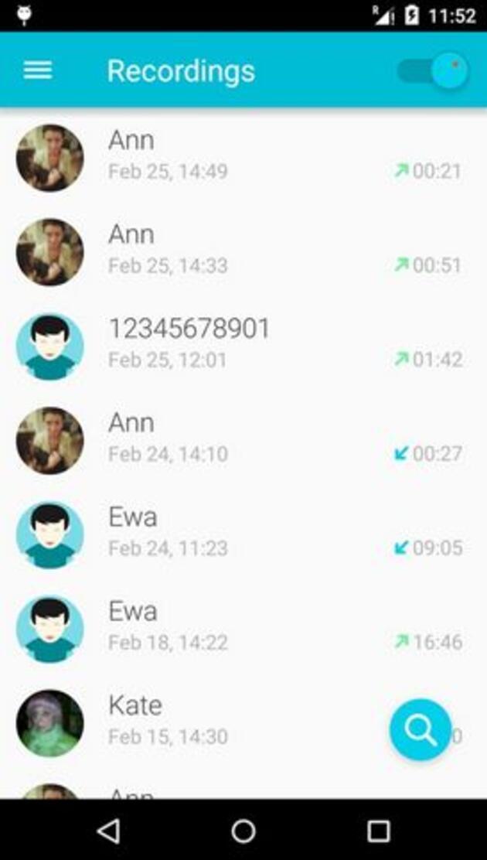 sabit telefon görüşmelerini kaydeden program