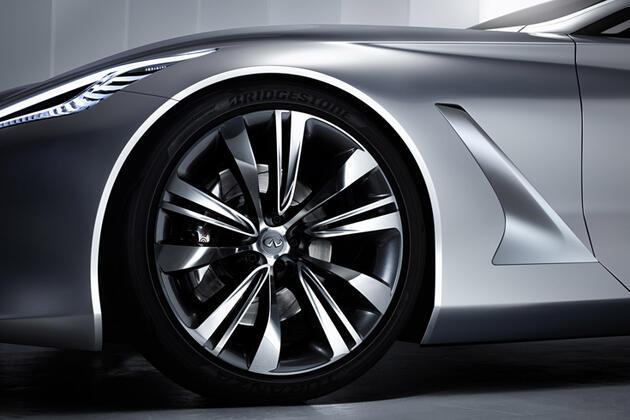 Mercedes ve Porsche'a rakip
