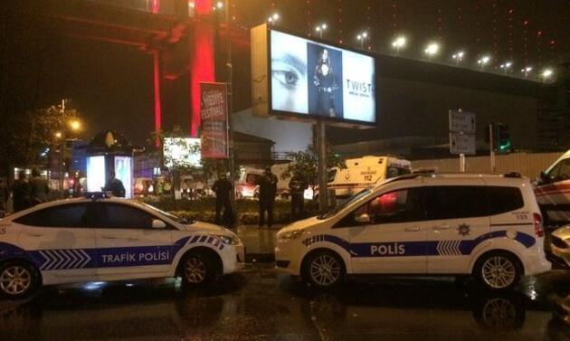 İstanbul'da silahlı saldırı | İstanbul Valisi Vasip Şahin'den Reina'ya saldırı açıklaması