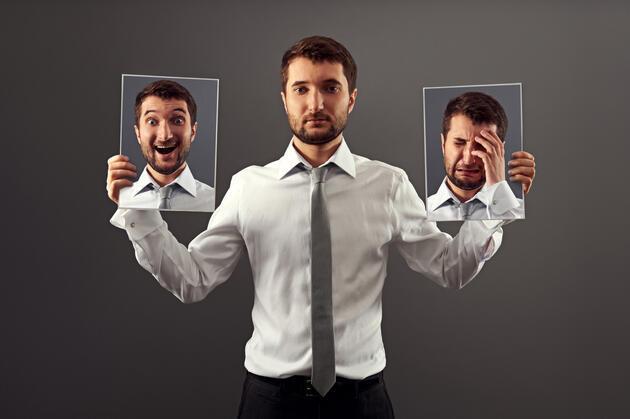 Ani duygu değişimleri yaşayanlar dikkat!
