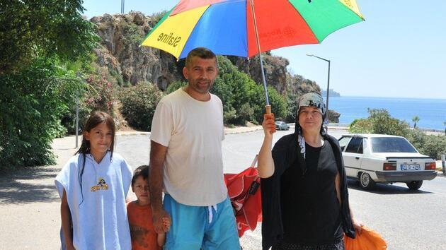 88 yılın sıcaklık rekoru kırıldı: Türkiye yanıyor