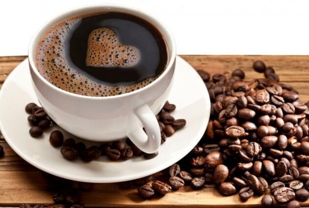 Araştırma: Bir acı kahvenin ömrü uzatacak kadar hatrı var