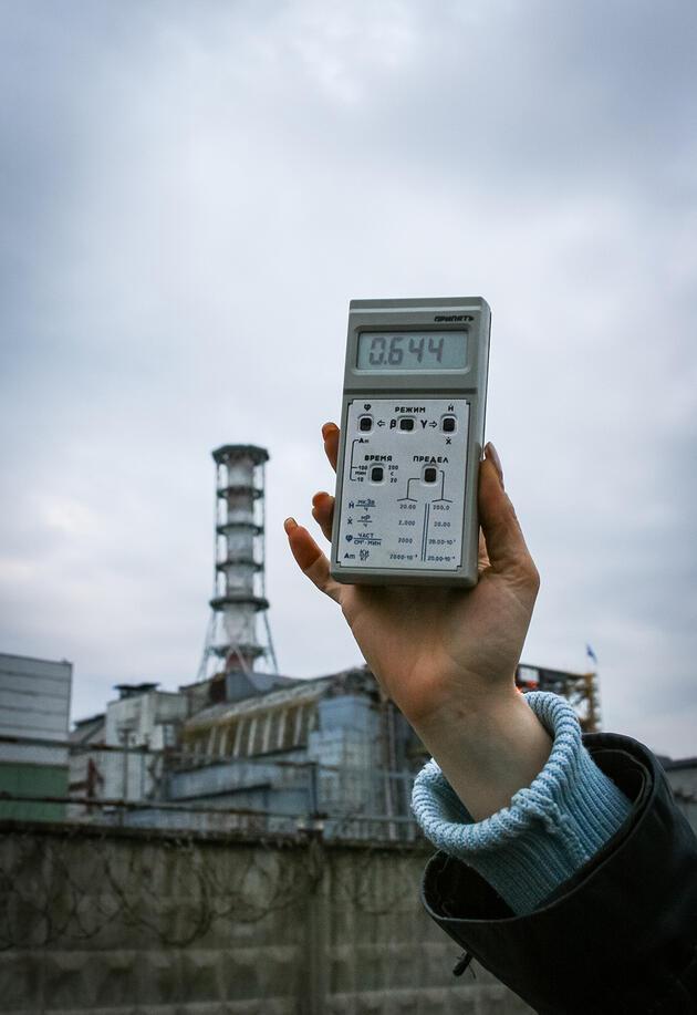 Radyasyon nedir, radyasyondan korunmak için neler yapmak gerekir?