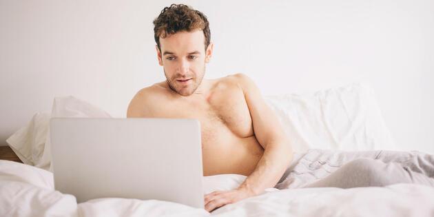 Ne kadar erken porno, o kadar cinsiyetçi erkek