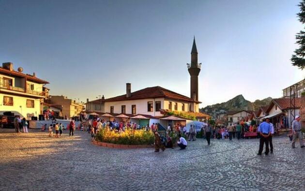 Beypazarı dolu dolu bir festival için hazır