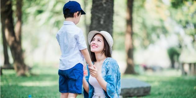Farklı ve resimli Anneler Günü mesajları (Anneler Günü'ne özel mesajlar)
