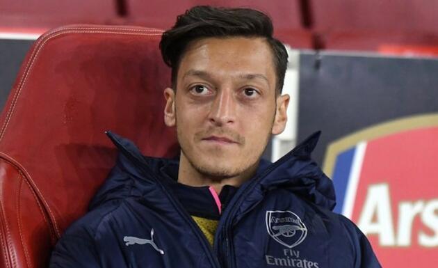 Acun Ilıcalı Mesut Özil'i açıkladı