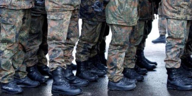 Askerden dönene işsizlik maaşı imkanı!