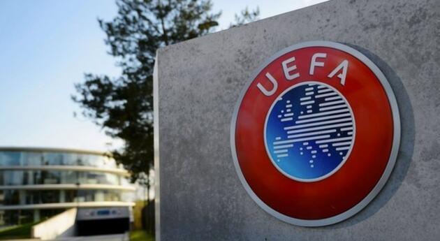 UEFA'dan Şampiyonlar Ligi'nde değişiklik kararı