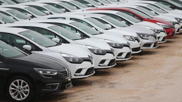 Türkiye'de satılan en ucuz otomobiller! İşte fiyatları ve modelleri