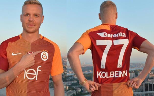 Kolbeinn Sigthorsson İsveç'te futbola geri döndü