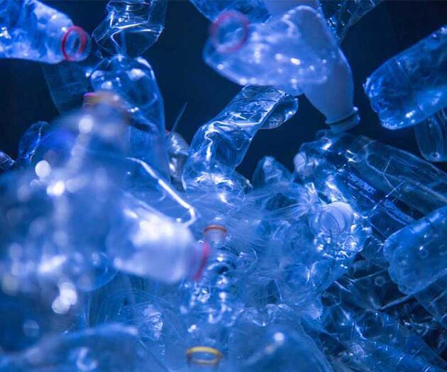 Denizlerdeki plastik atıklar doğayı ve insan sağlığını tehdit ediyor