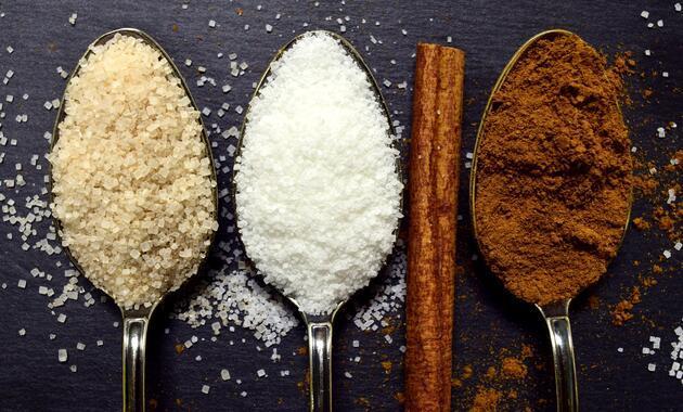 Ramazan Bayramı'nda şeker yerine 'süper gıda' önerisi