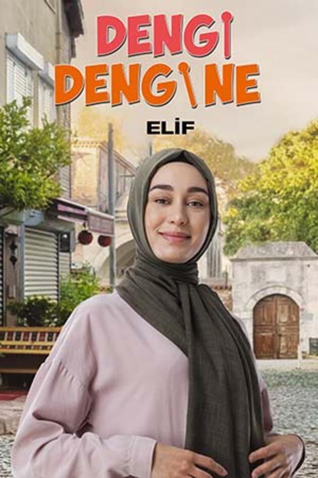 Dengi Dengine dizisi konusu, oyuncuları ve karakterleri
