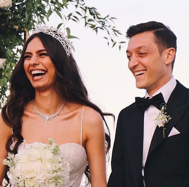 Binlerce insan 'iyi ki evlenmişler' dedi
