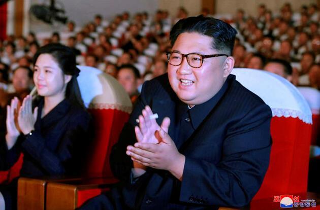 Ünlü gazeteden şaşırtan iddia: Kim Jong-un'un öldürülen üvey kardeşi CIA için mi çalışıyordu?