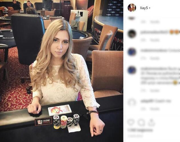 Rus fenomen Liliya Novikova'dan acı haber geldi