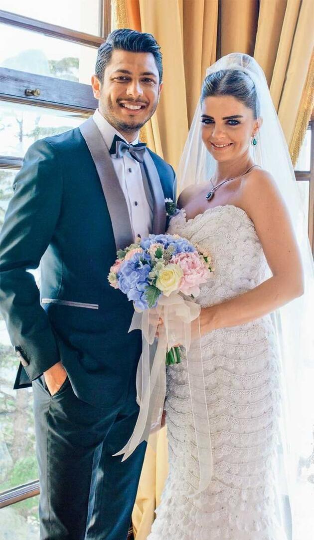 Pelin Karahan'dan evlilik yorumu