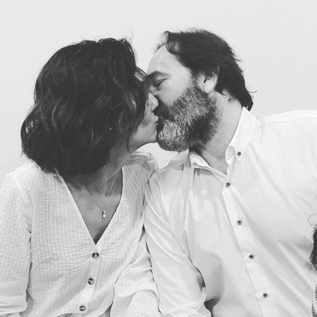 Sürpriz nikah! Ünlü oyuncu evlendi