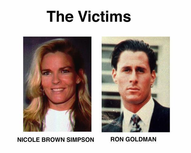 'Yüzyılın davası'nda eski eşi ve arkadaşını öldürmekle suçlanıyordu... O.J. Simpson'dan cinayetin 25.yıl dönümünde ilginç hamle