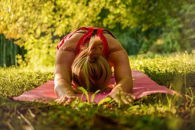 Doğada vakit geçirmek ruh ve beden sağlığına iyi geliyor
