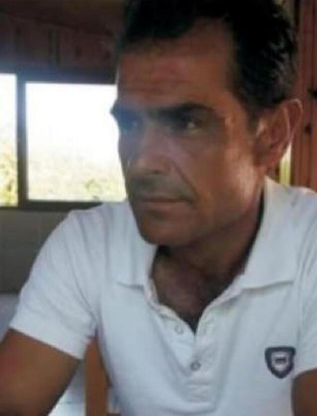 Mersin'de pompalı dehşet; eski eşi ve sevgilisini öldürüp, intihar etti