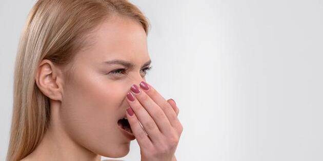 Ağız kokusunun 8 nedeni