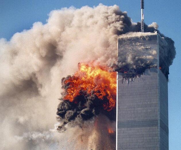 ABD Başkanı Trump'tan şaşırtan 11 Eylül açıklaması: Kimin yaptığını biliyorum