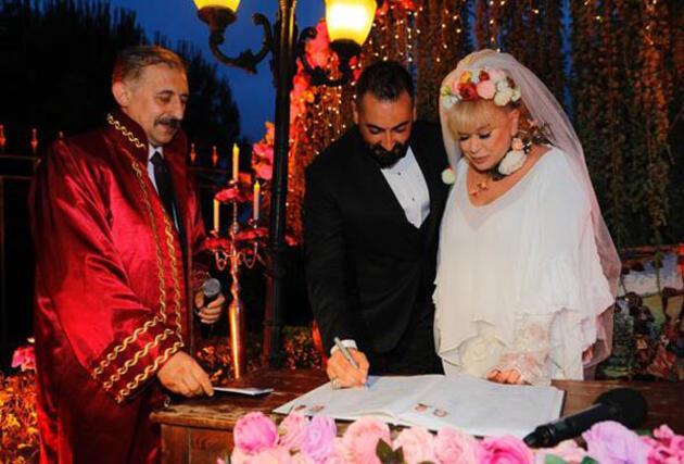 Zerrin Özer'in eşi Murat Akınca'nın hakkındaki iddiaların ardı arkası kesilmiyor