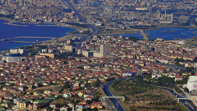 İşte İstanbul'da ilçe ilçe seçim sonuçları ve oy oranları