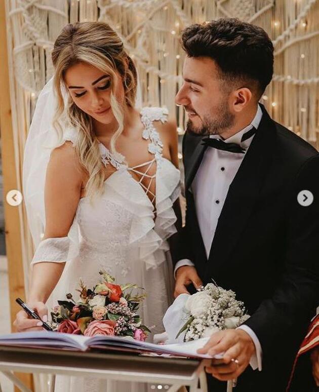 Enes Batur'dan evlilik açıklaması