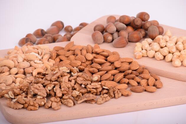 Bin çeşit besin arasından seçildiler! İşte en besleyici 20 besin