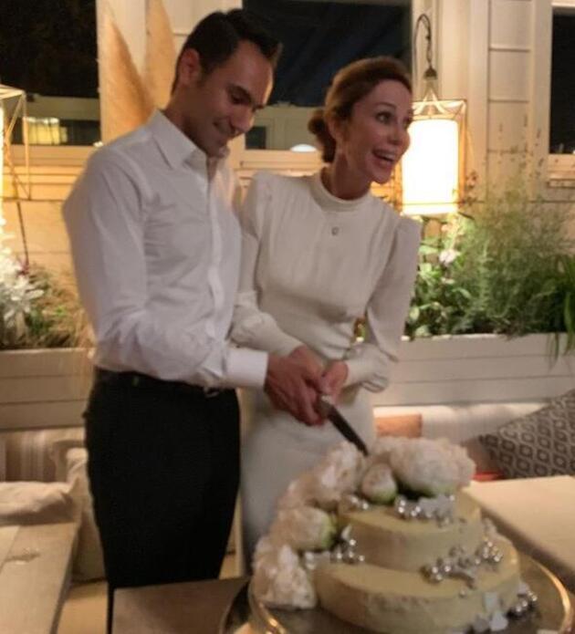 Sürpriz evlilikle ilgili yeni iddia!