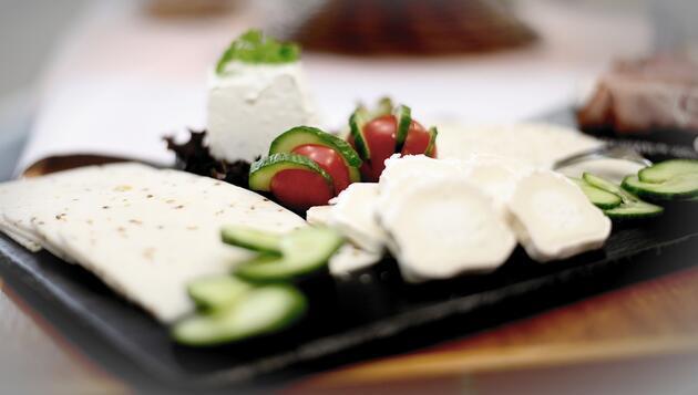 Peynir ve sütte 'brusella' tehlikesi