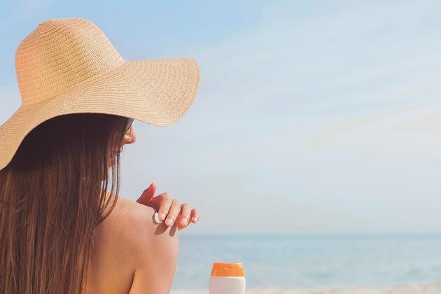 Güneşten korunmak için altın öneriler